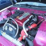 chemia samochodowa do silnika